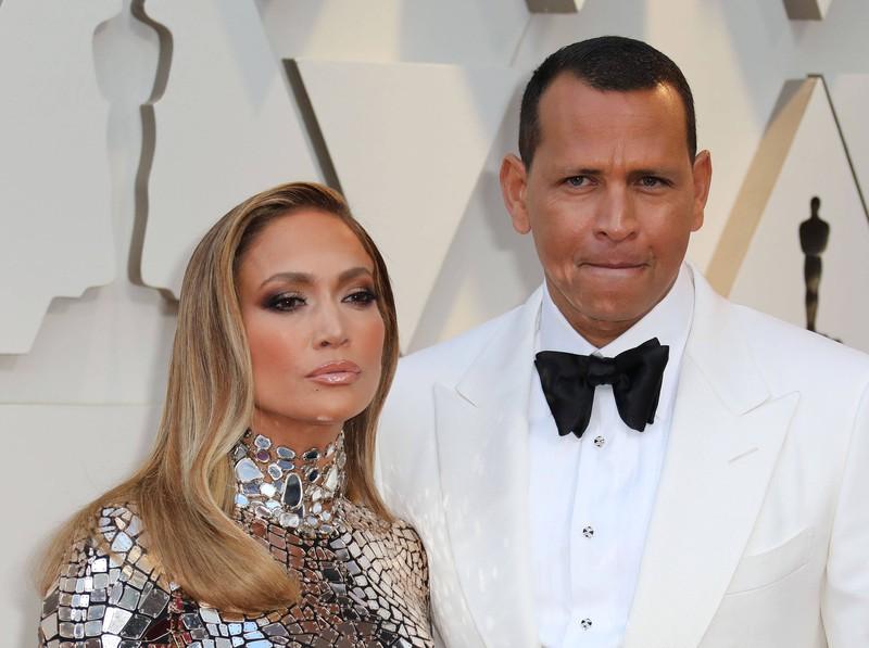 Die Beziehung von Jennifer Lopez und Alex Rodriguez hat leider nicht gehalten.
