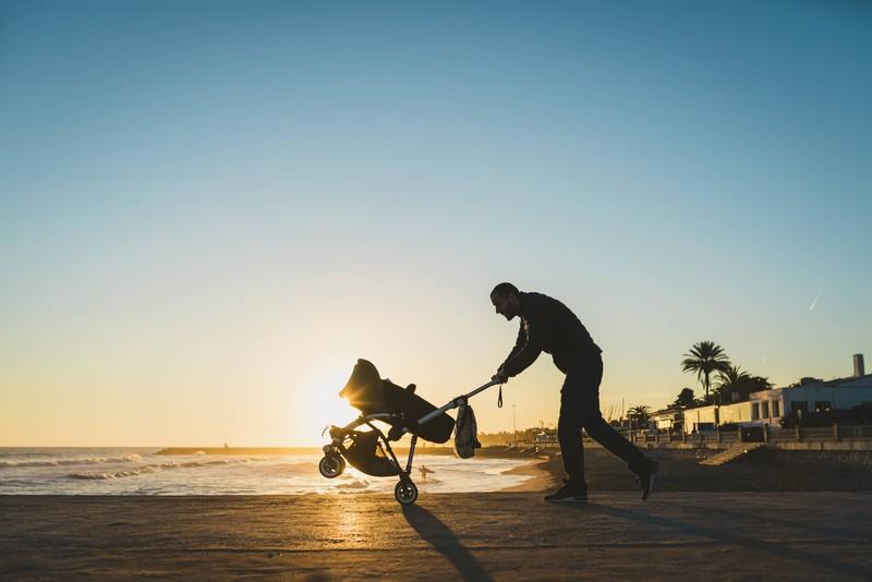 Ein Partner, der Kinder genauso liebt, wie du ist eine wichtige Voraussetzung für die Elternschaft.