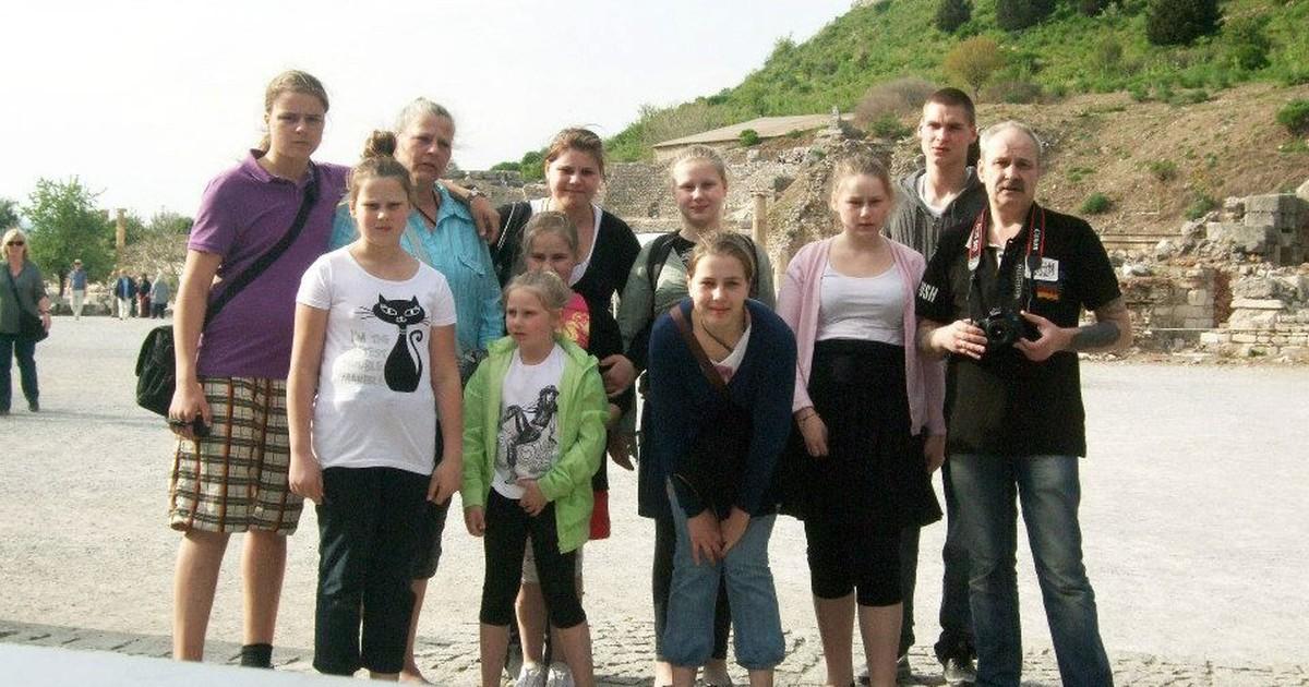 Die Wollnys: So sehr hat sich die Kult-Familie verändert